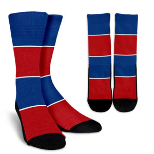 Buffalo Fan Socks -Fresh Steals