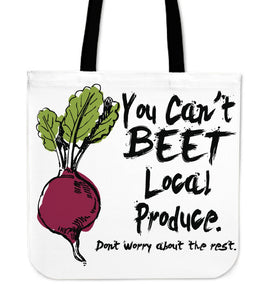 Farmer's Market Tote -Fresh Steals