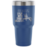 Falconry Tumbler Tumblers-Fresh Steals