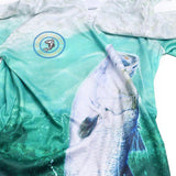 UV-Blocking Saltwater Fishing Hoodie fishing shirt-Fresh Steals