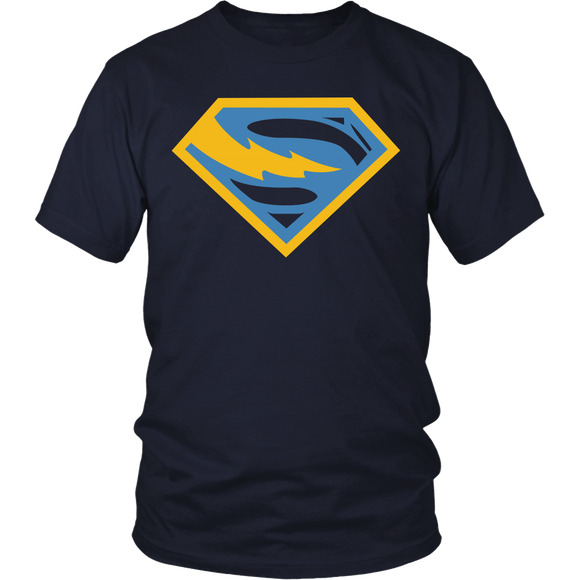 Super Chargers T-shirt-Fresh Steals