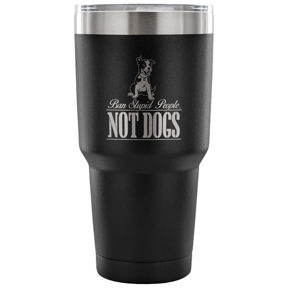 Ban Stupid People Tumblers-Fresh Steals