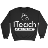 iTeach T-shirt-Fresh Steals