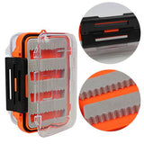 Waterproof Double-Sided Fly Box Fly Box-Fresh Steals