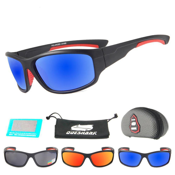 Polarized Sport Sunglasses sunglasses-Fresh Steals