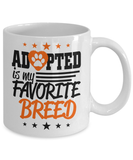 Dog Rescue Worker Mug 1 Coffee Mug-Fresh Steals