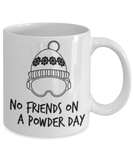 Powder Skiers Mug Coffee Mug-Fresh Steals