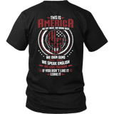 This Is America T-shirt-Fresh Steals