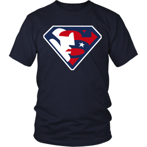 Super Patriots T-shirt-Fresh Steals