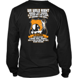 Funny Welding Shirts- Long Sleeve Shirt by Fresh Steals