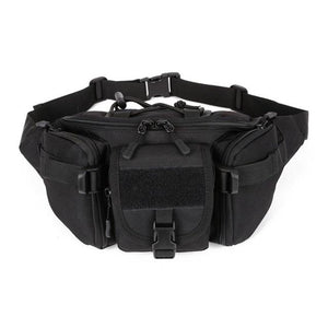 Run 'N Gun Fanny Pack fanny pack-Fresh Steals