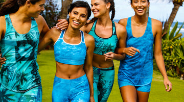 Hawaii Polo Life Launches Women's Activewear