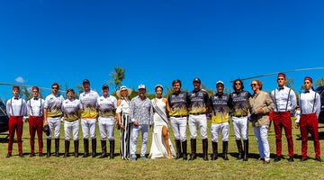 You're Cordially Invited to The Hawaii Polo Life Spring Invitational 2018