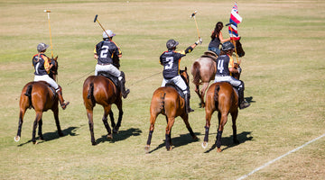 On the Road Again...Team Hawaii Polo Life gears up for Denver Open