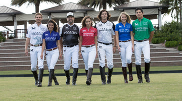 2017 Polo Jersey Photoshoot in Florida
