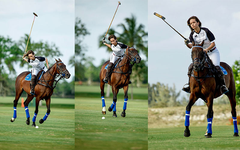 Pamela Flanagan Spotlight by Hawaii Polo Life