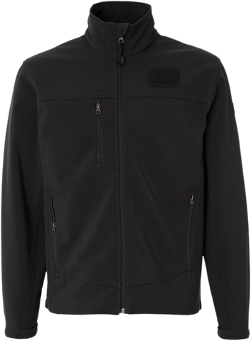 DRI DUCK - Custom Tallgrass Motion Soft Shell Jacket