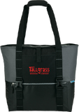 Tallgrass iCOOL 36-can Cooler Tote Bag
