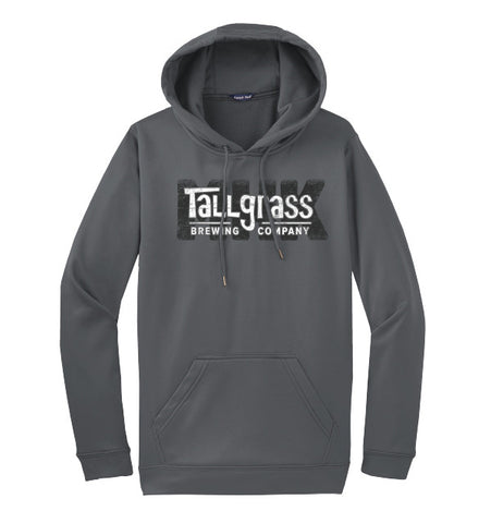Tallgrass Branded MHK Laser Etched Hooded Sweatshirt