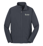 Custom Branded Soft Shell Jacket