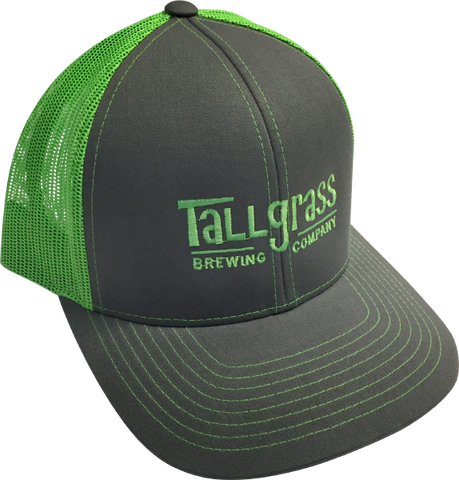 Tallgrass Neon Hat
