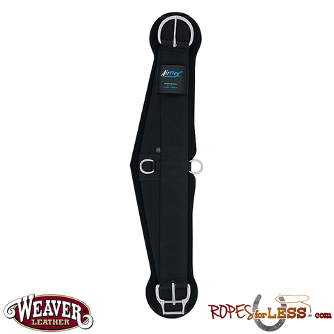 Weaver Airflex Roper Smart Cinch