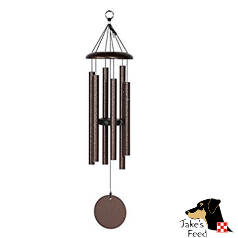 WIND CHIMES Jakes Feed and Animal Center