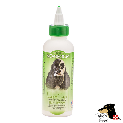 BIO-GROOM EAR CLEANER 4 OZ