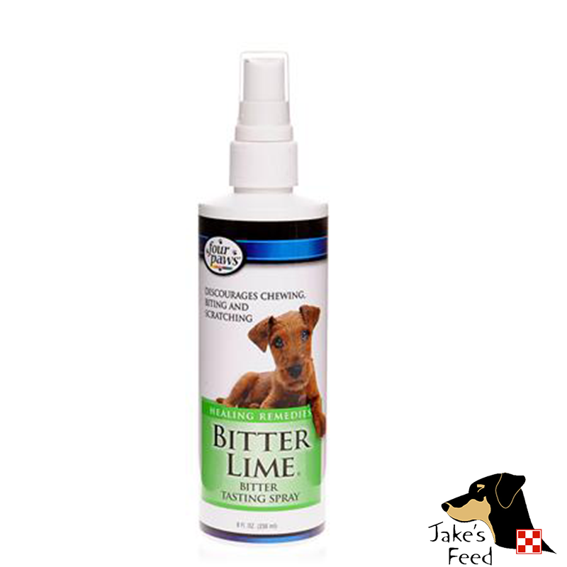 BITTER LIME SPRAY 8 OZ