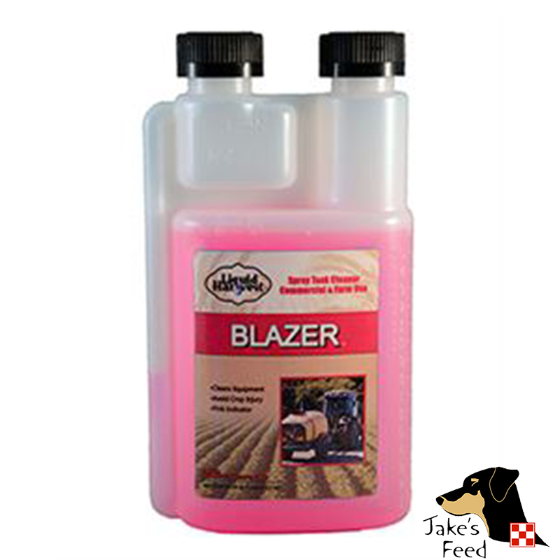 BLAZER SPRAY TANK CLEANER 16 OZ.