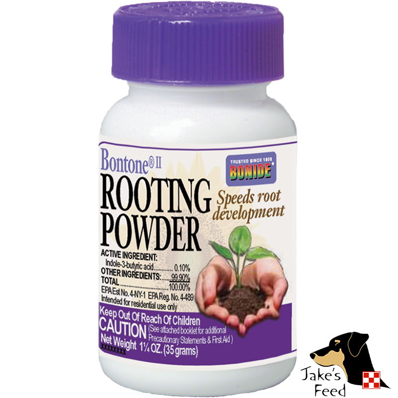 BONIDE ROOTING HORMONE 1.25 OZ