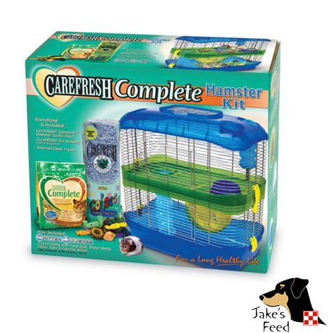 CAREFRESH COMPLETE HAMSTER KIT