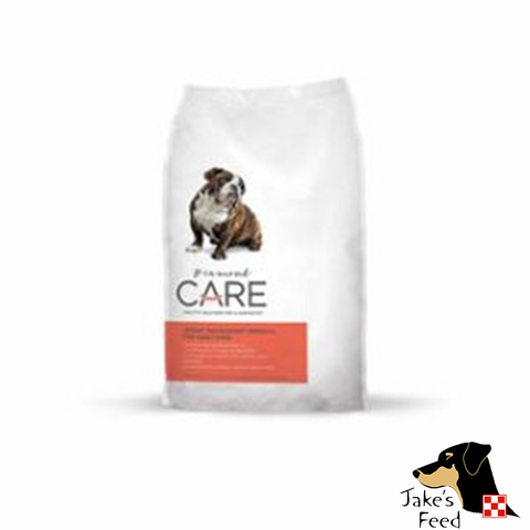 DIAMOND CARE WEIGHT MANAGEMENT DOG FOOD