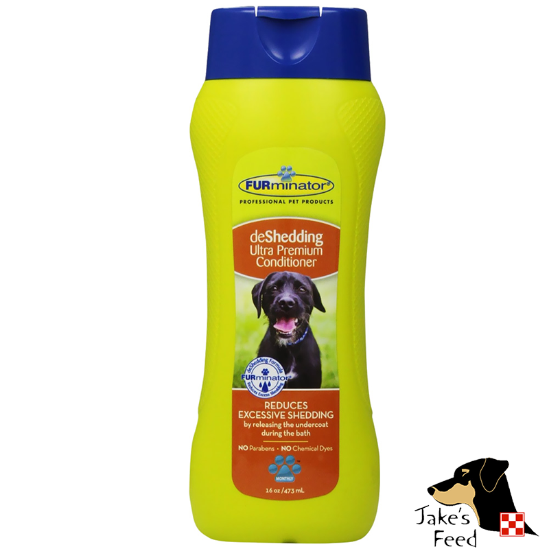 FURMINATOR DESHEDDING ULTRA PREMIUM CONDITIONER 16 OZ.