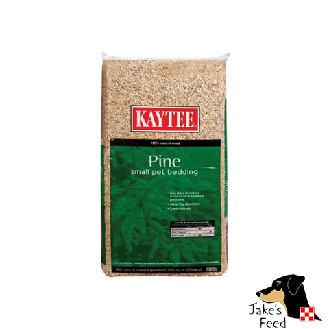 KAYTEE PINE SMALL ANIMAL BEDDING