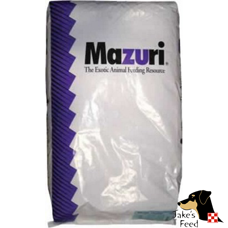 MAZURI KANGAROO/WALLABY DIET 40#
