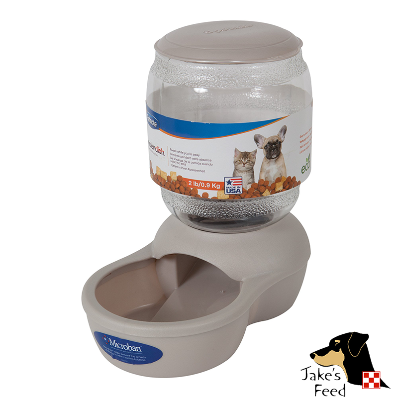 REPLENDISH GRAVITY PET FEEDER