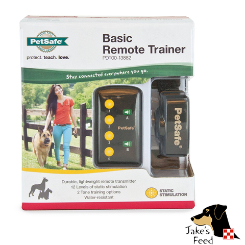 PETSAFE BASIC REMOTE TRAINER