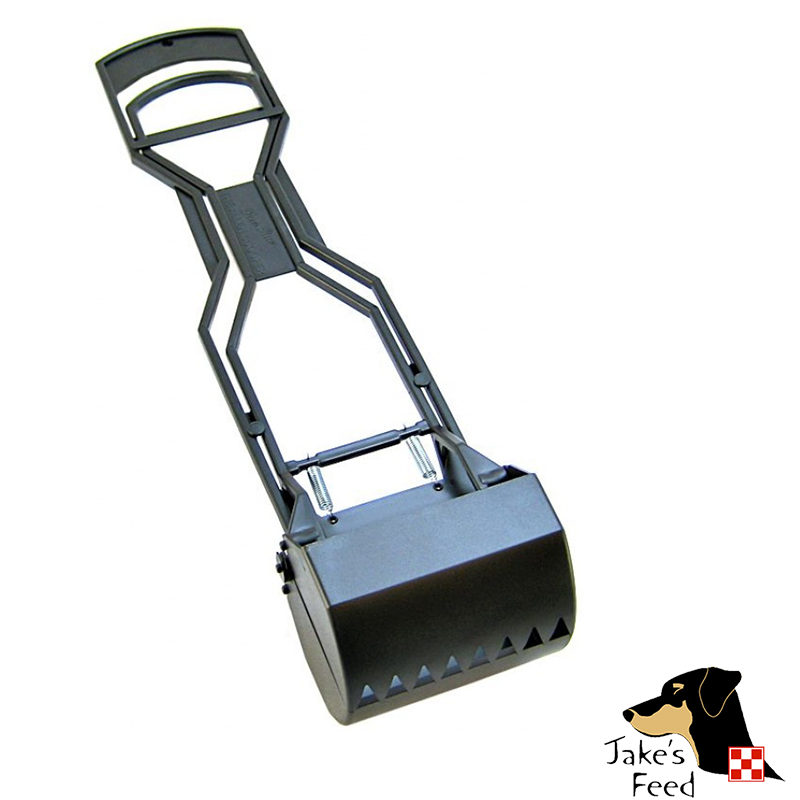 ALLENS SPRING ACTION POOPER SCOOPER