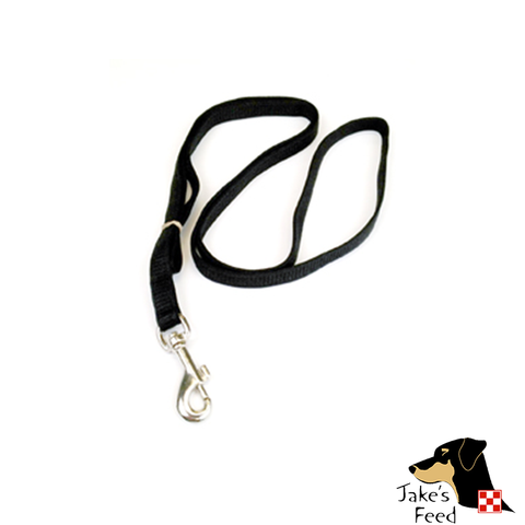 "VALHOMA NYLON 3/8"" PET LEASH"