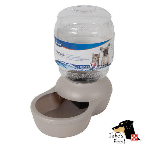 REPLENDISH GRAVITY PET WATERER