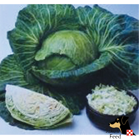 All Season Cabbage 1 oz