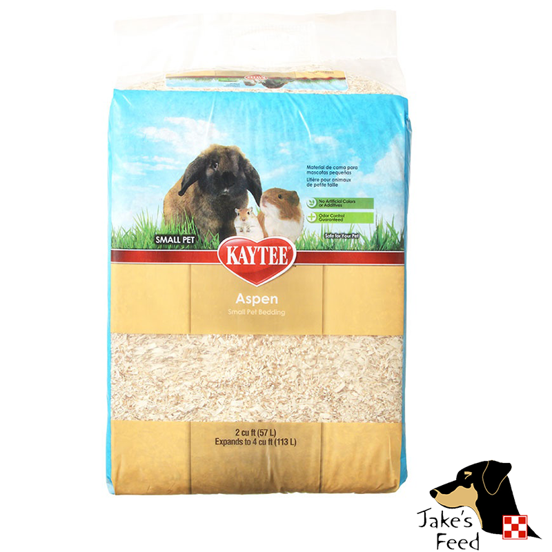 KAYTEE SMALL ANIMAL ASPEN BEDDING