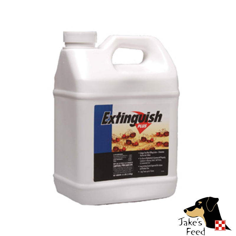 EXTINGUISH PLUS ANT KILLER 1.5#