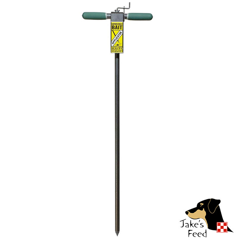 GOPHER BAIT APPLICATOR