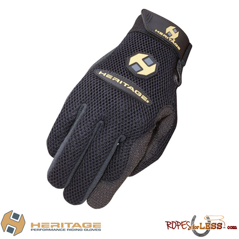 Heritage Air-Flow Roping Glove