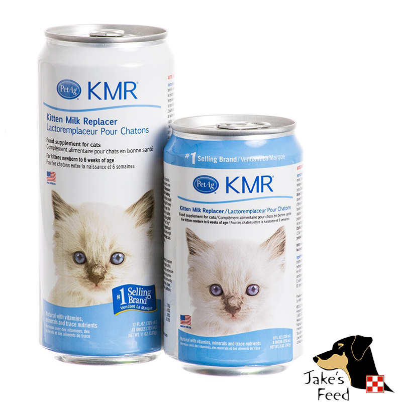 KMR KITTEN MILK REPLACER LIQUID