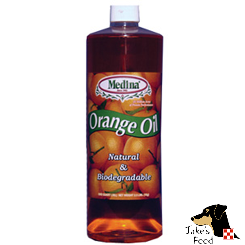 Medina Orange Oil 32 oz