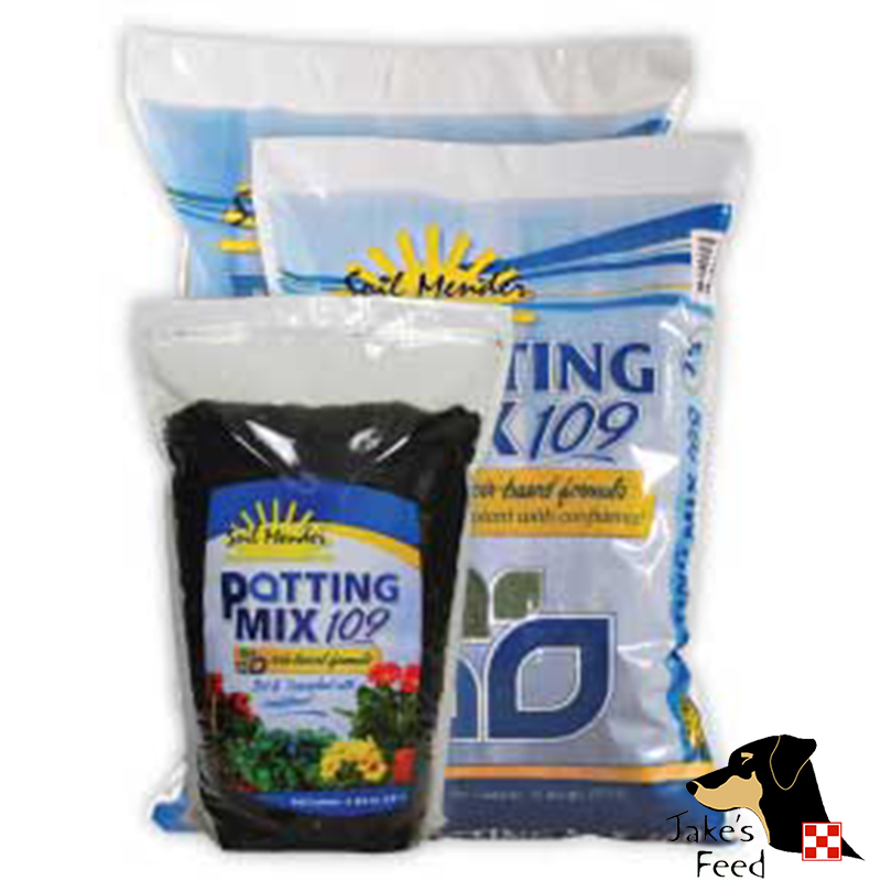 Soil Mender 109 Potting Mix