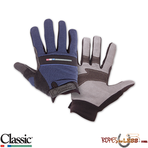 Classic Ropes Synthetic Roping Glove